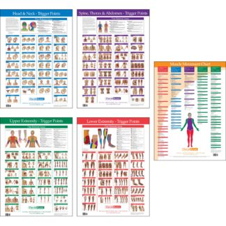Where can I find a Trigger Point Chart ?